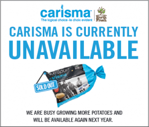Carisma-unavailable-sign
